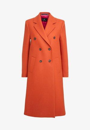 Kåpe / frakk - orange