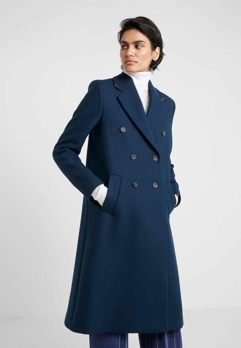 PS Paul Smith - Classic coat - dark green