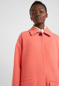 PS Paul Smith - Classic coat - coral - 4