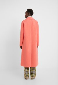 PS Paul Smith - Classic coat - coral - 2