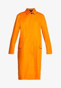 PS Paul Smith - Classic coat - orange - 4