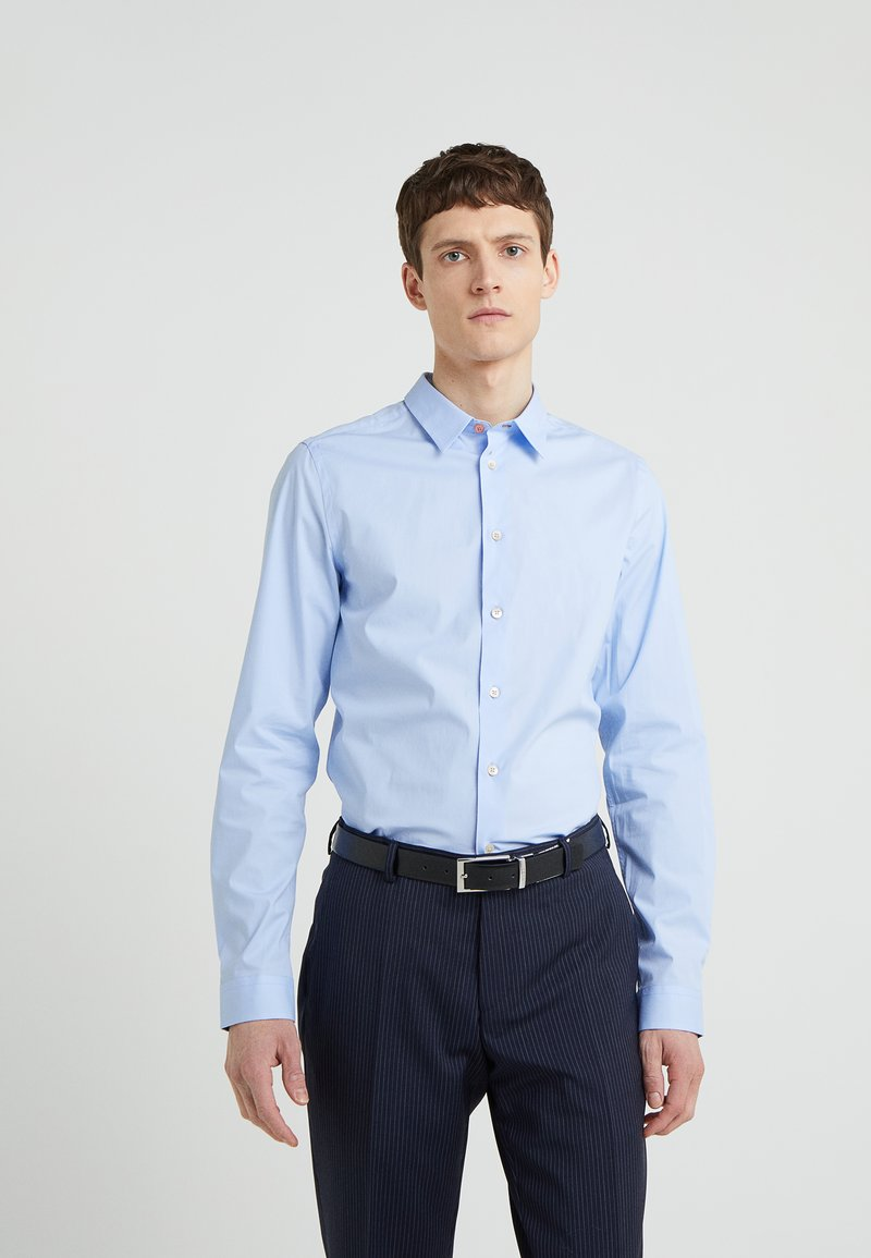 PS Paul Smith - SLIM FIT - Formal shirt - turquoise