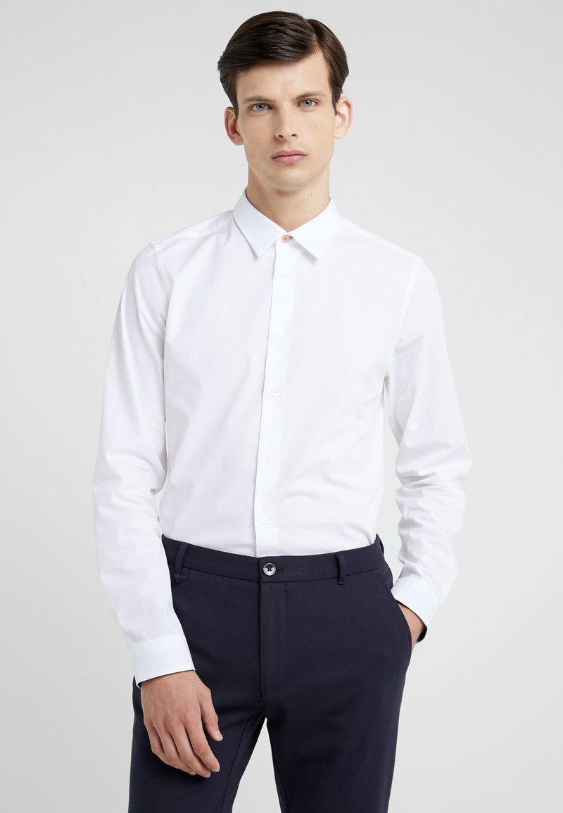PS Paul Smith - SLIM FIT - Formal shirt - white