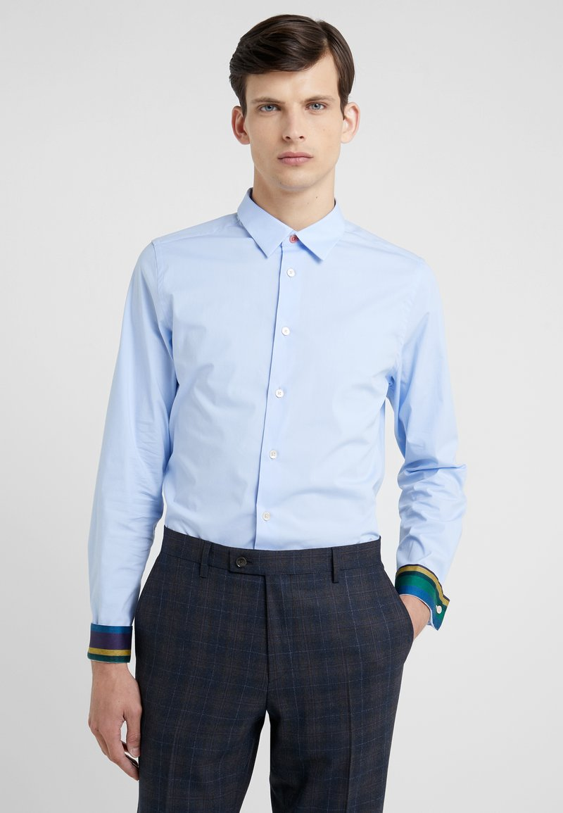 PS Paul Smith - SLIM FIT - Businesshemd - blue