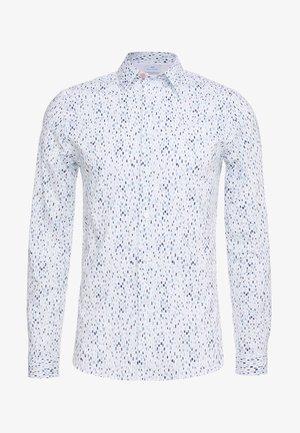 SLIM FIT - Skjorta - white