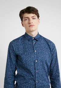 PS Paul Smith - SLIM FIT - Camisa - blue - 3