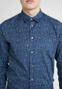 PS Paul Smith - SLIM FIT - Camisa - blue - 5