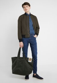 PS Paul Smith - SLIM FIT - Camisa - blue - 1