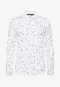 PS Paul Smith - SHIRT SLIM FIT  - Chemise - white - 3