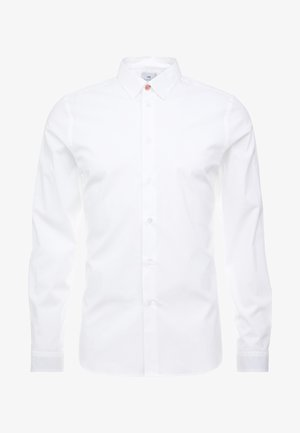 SHIRT SLIM FIT - Camicia elegante - white
