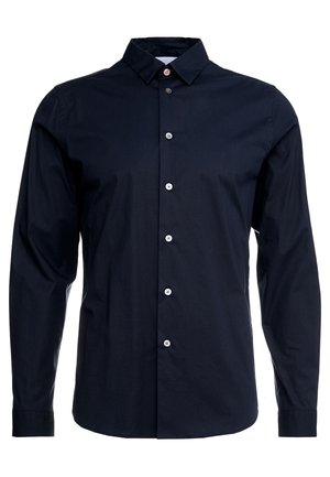 SHIRT SLIM FIT - Formal shirt - navy
