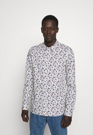 SLIMFIT - Shirt - white
