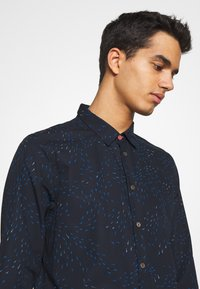 PS Paul Smith - SLIM FIT - Overhemd - navy - 3