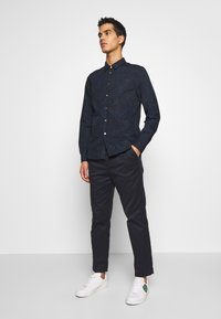 PS Paul Smith - SLIM FIT - Overhemd - navy - 1