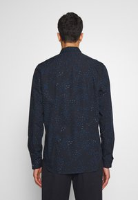 PS Paul Smith - SLIM FIT - Overhemd - navy - 2