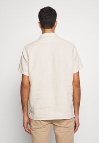 PS Paul Smith - MENS CASUAL FIT SHIRT - Skjorta - ivory - 2