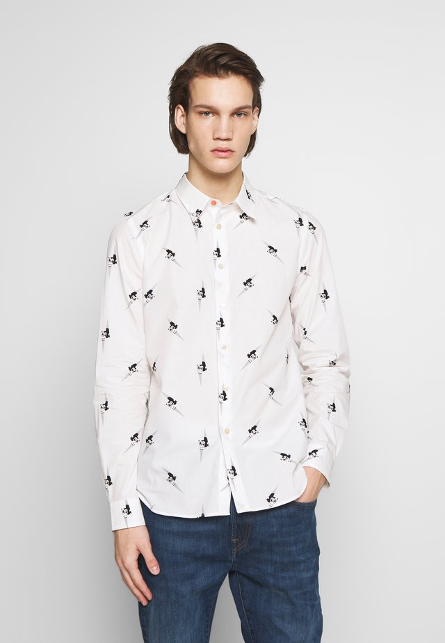 SHIRT - Skjorter - white