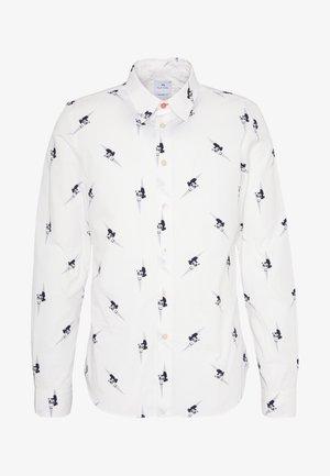SHIRT - Overhemd - white