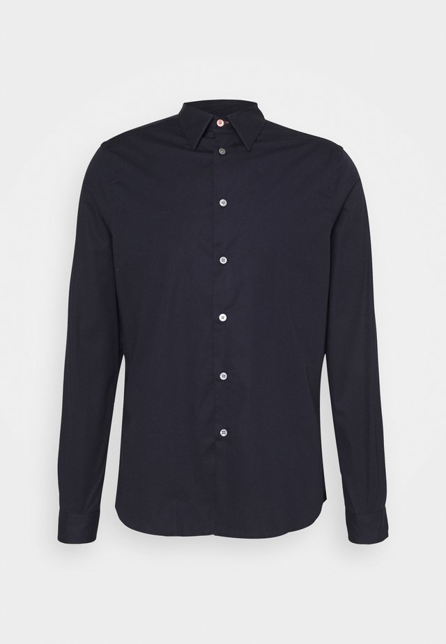 MENS TAILORED FIT - Camicia elegante - dark blue