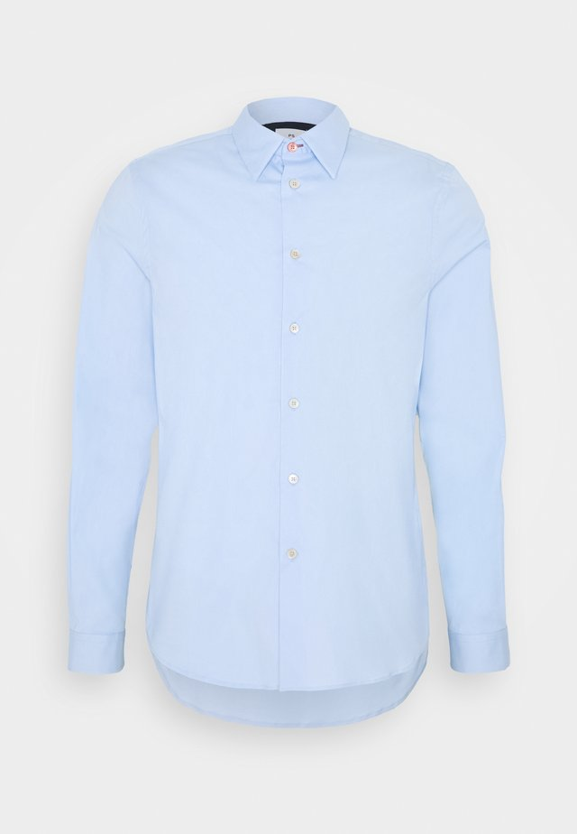 MENS TAILORED FIT - Koszula biznesowa - blue
