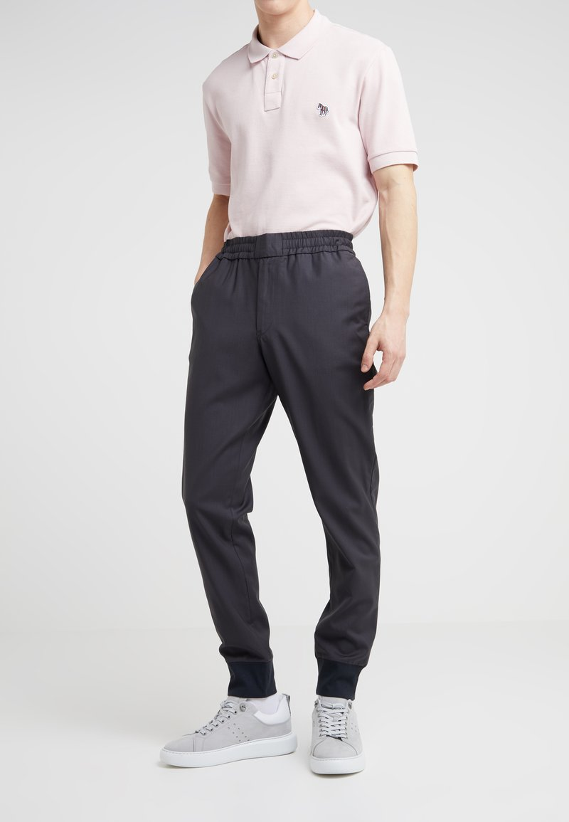 PS Paul Smith - MENS JOGGER - Tracksuit bottoms - anthracite