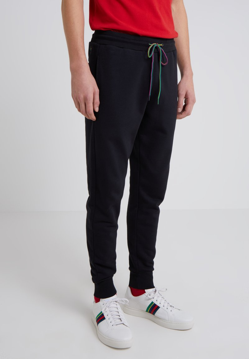 PS Paul Smith - PANTS - Tracksuit bottoms - black