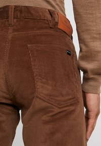 PS Paul Smith - Trousers - brown - 3