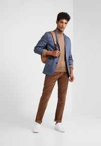 PS Paul Smith - Trousers - brown - 1