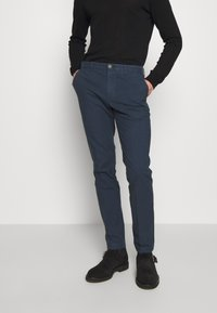 PS Paul Smith - MENS MID FIT - Chino - navy - 0