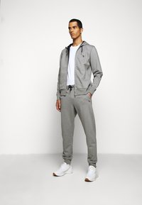 PS Paul Smith - MENS JOGGER - Tracksuit bottoms - mottled grey - 1