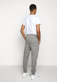 PS Paul Smith - MENS JOGGER - Tracksuit bottoms - mottled grey