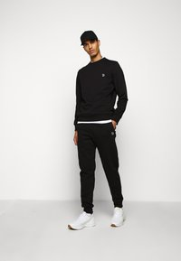 PS Paul Smith - MENS JOGGER - Tracksuit bottoms - black - 1