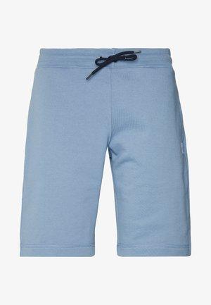 MENS REG FIT - Szorty - light blue