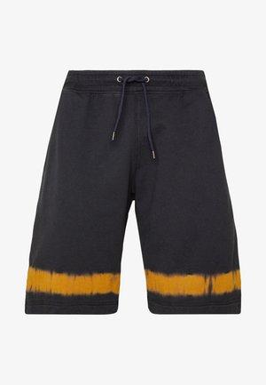 MENS TIE DYE - Pantalon de survêtement - navy