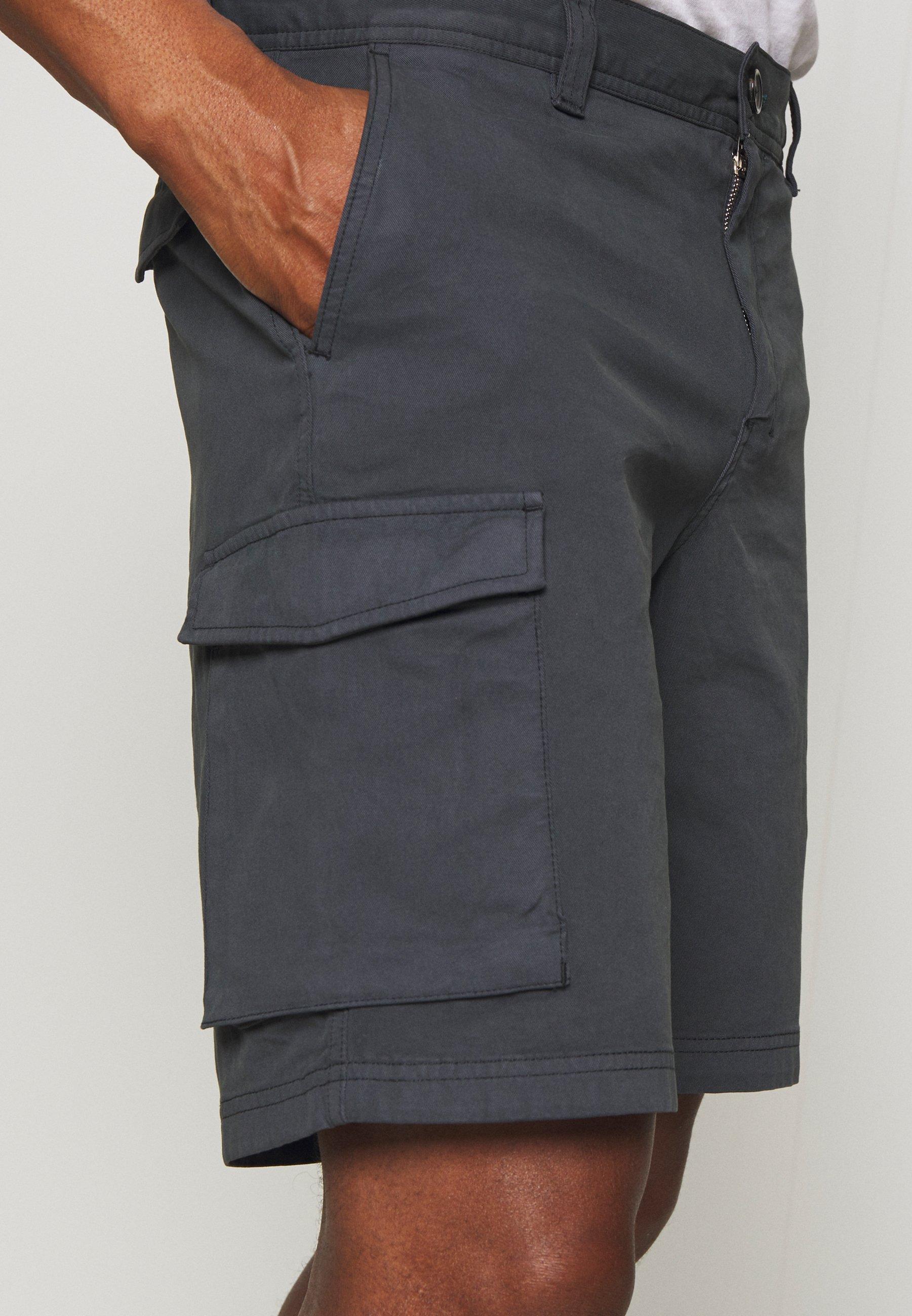 Ps Paul Smith Shorts - Dark Grey 5UVVuui