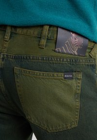 PS Paul Smith - Jeansy Slim Fit - green - 4