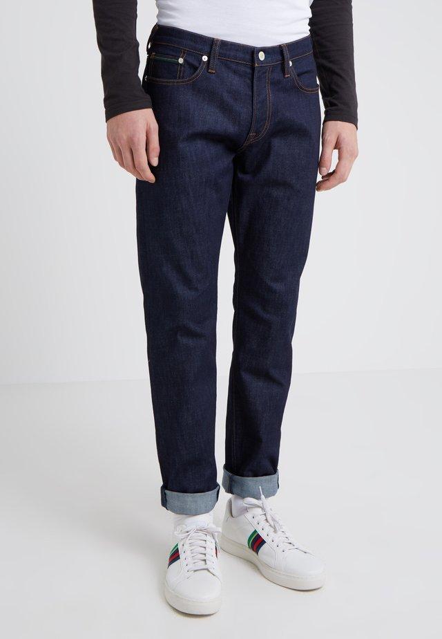 MENS JEAN - Slim fit jeans - blue denim