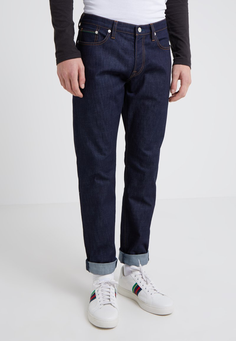 PS Paul Smith - MENS JEAN - Slim fit jeans - blue denim