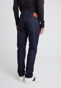 PS Paul Smith - MENS JEAN - Jeans Slim Fit - blue denim - 2