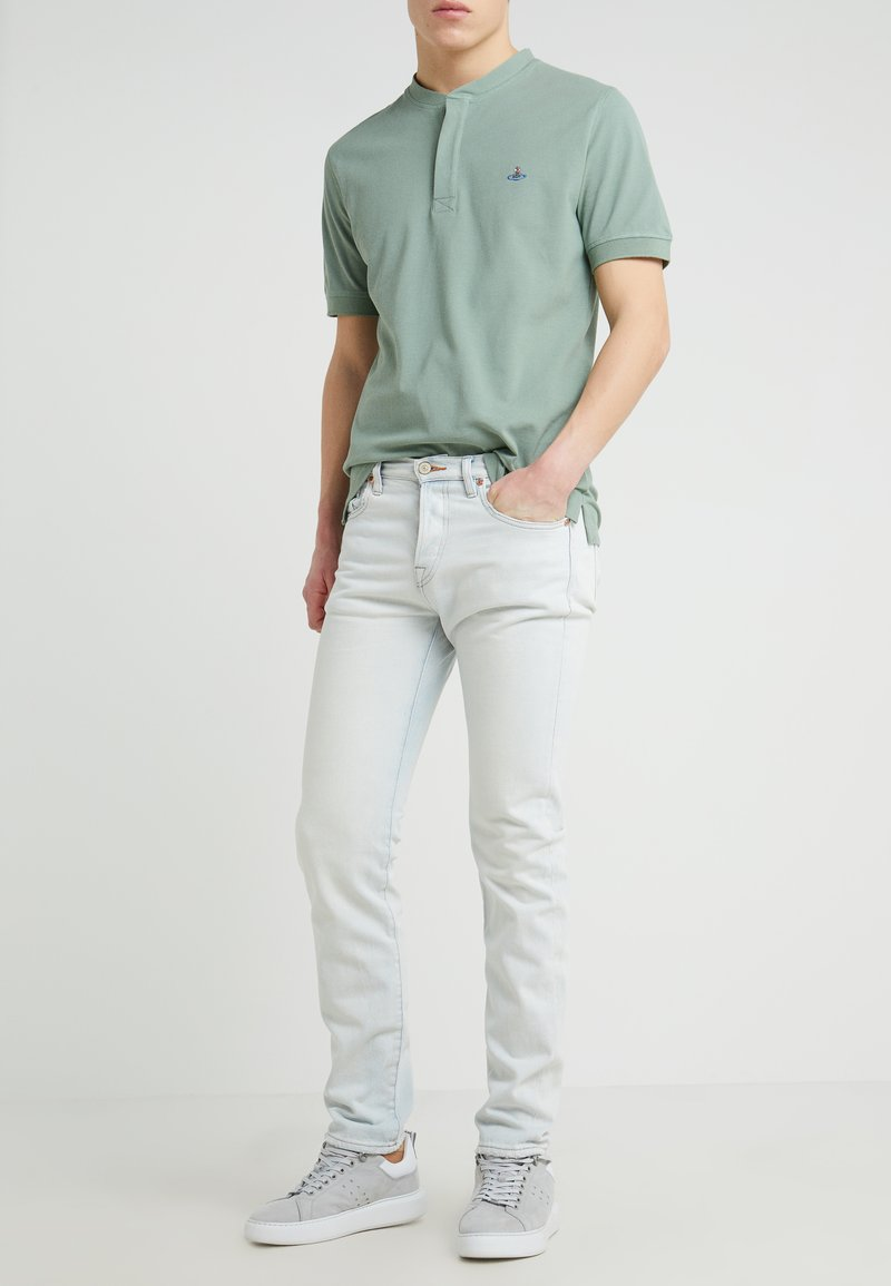 PS Paul Smith - STANDARD - Slim fit jeans - light wash