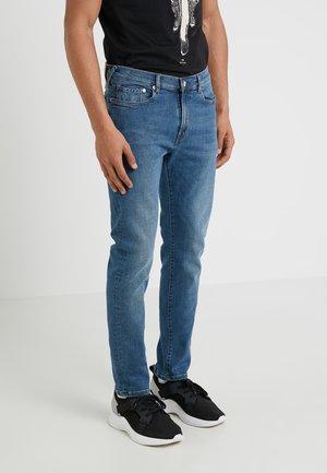 Jean slim - indigo