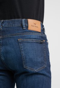 PS Paul Smith - Jean slim - blue - 4