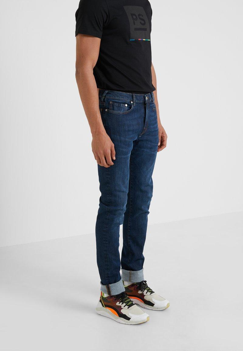 PS Paul Smith - Slim fit -farkut - blue