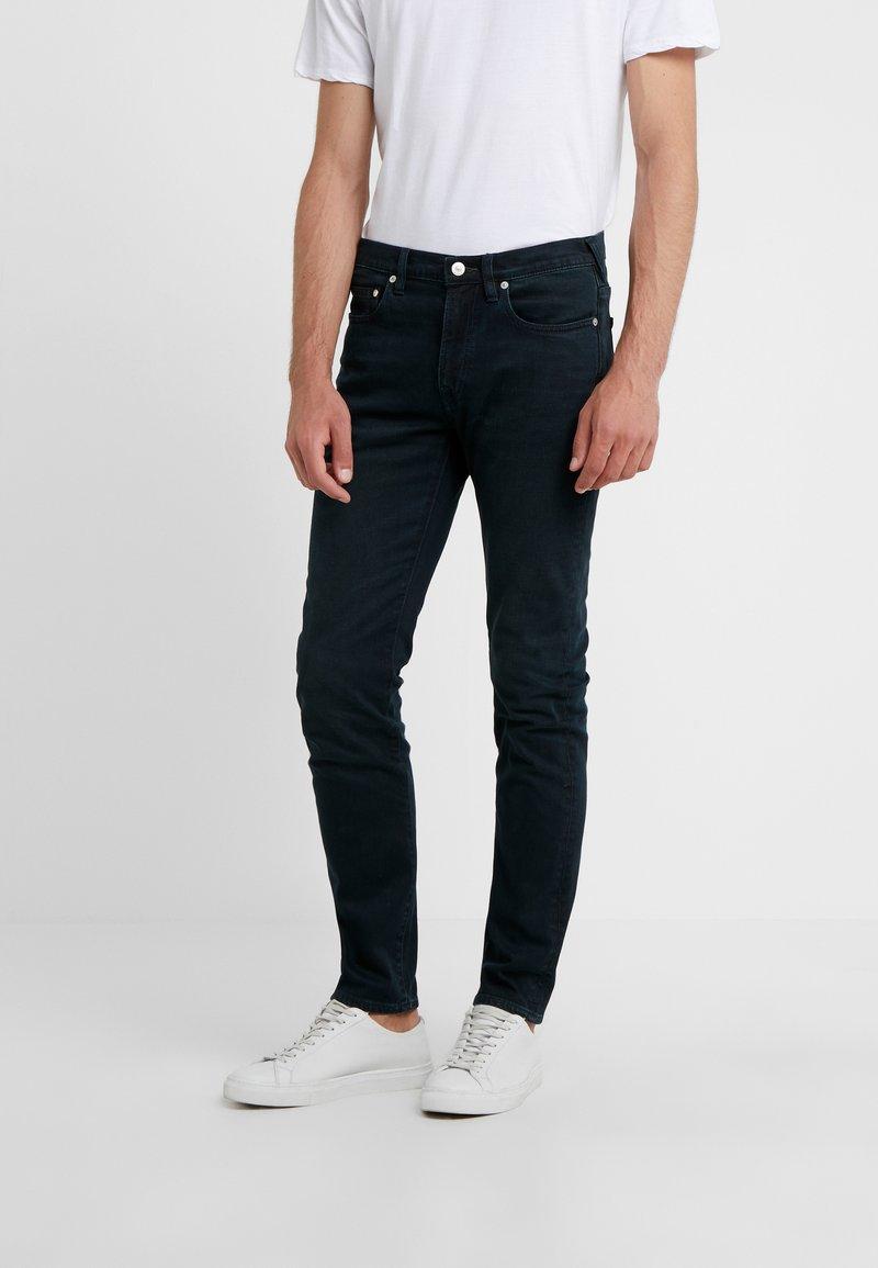 PS Paul Smith - Slim fit jeans - blue denim