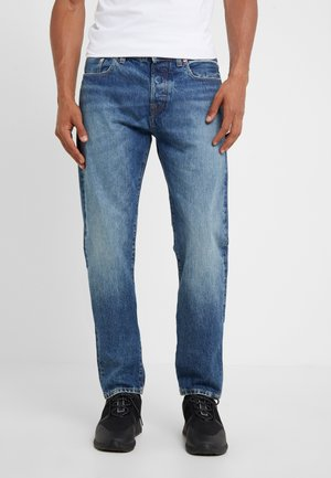 STANDARD - Slim fit jeans - blue denim