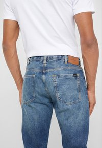 PS Paul Smith - STANDARD - Jeans slim fit - blue denim - 5