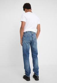 PS Paul Smith - STANDARD - Jeans slim fit - blue denim - 2