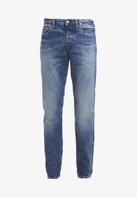 PS Paul Smith - STANDARD - Jeans slim fit - blue denim - 4