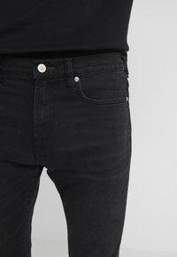 PS Paul Smith - STANDARD  - Slim fit jeans - black - 4