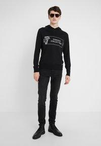 PS Paul Smith - STANDARD  - Slim fit jeans - black - 1